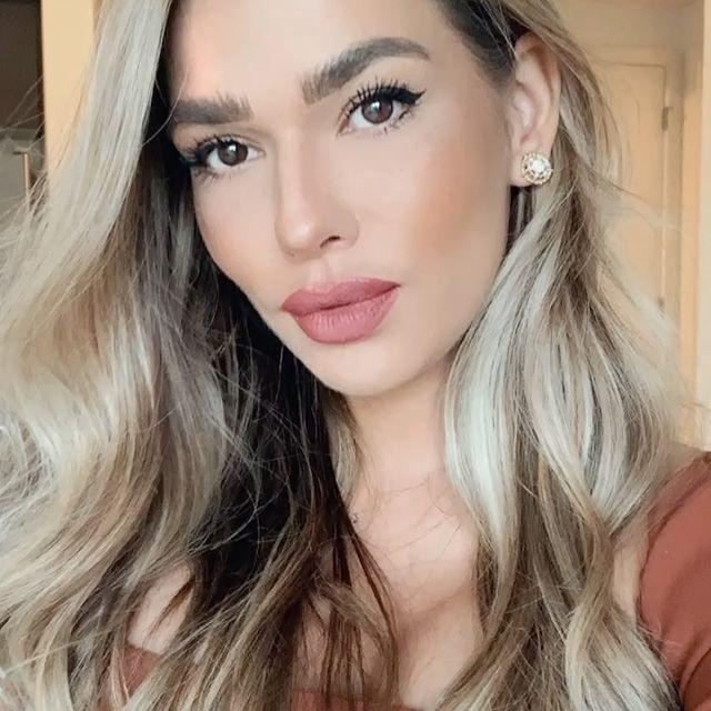 Beauty Influencer
