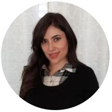 Stephania Cruz, on online dating