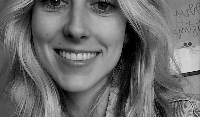 Meet Caitlyn Haynes